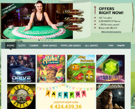 Bellis Casino Launches With Multiple Bonuses