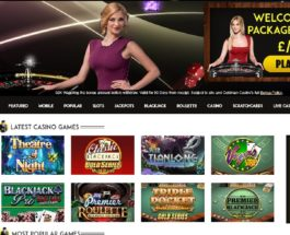 Goldman Casino Goes Live With Classy Gaming