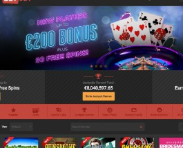 BetJoy Casino Wants Members to Have Fun