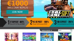 Play on Hundreds of Paylines at the New Casino Superlines
