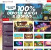 Sunset Spins Casino Features Hundreds of Quality Slots