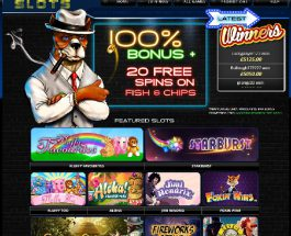 Top Dog Slots Casino Brings Over 200 Top Slots