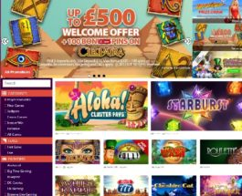Cheeky Win Casino Lets You Indulge Your Inner Gamer