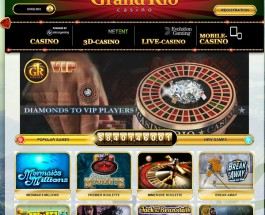 GrandRio Casino Offers an Exotic Gambling Experience.