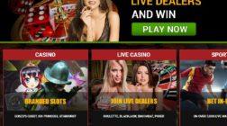 Enjoy Hundreds of Games at the New Shangri La Casino
