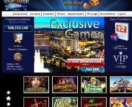 Paris Vegas Casino Launches With Focus On Europe