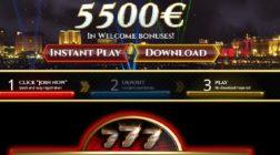 BoVegas Casino Aims To Bring Vegas to Europe