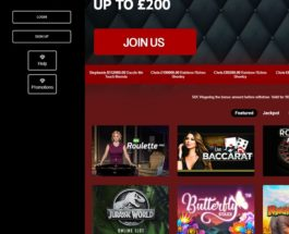 Jackpot Live Casino Brings The Professional Touch