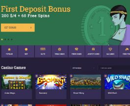 Adamas Casino Offers Huge Bonuses and Accepts Bitcoins