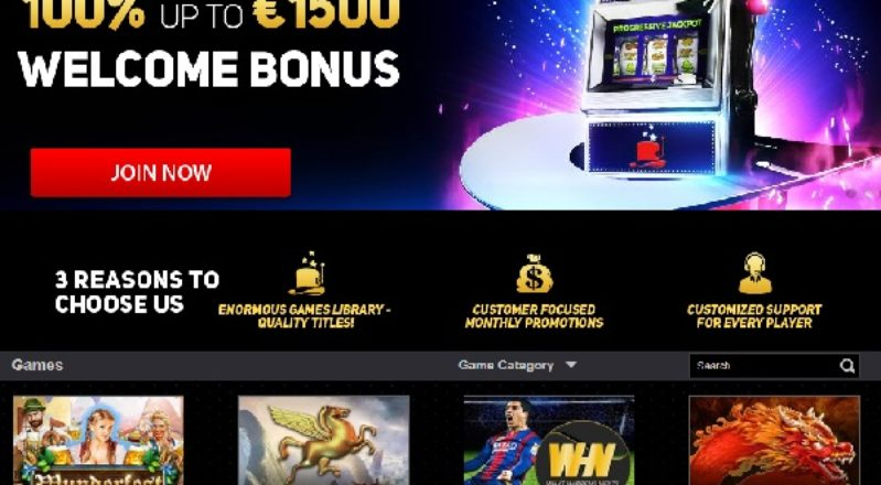 Magik Slots Casino Puts The Sparkle in Your Play