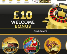 Mini Mobile Casino Offers High Quality Gaming to On The Go