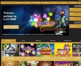 CK Casino Brings Luxury to Online Gambling