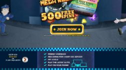 Cop Slots Casino Gives You The Chance To Capture the Prize