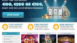 Cozyno Casino Goes Live with Welcome Packages for All