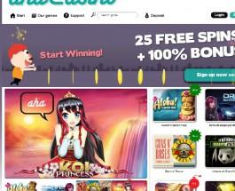 aha Casino Brings Players Revelations in Online Gambling
