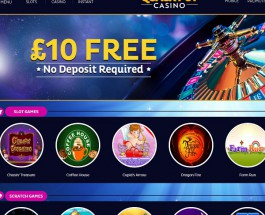 Quackpot Casino Brings Crazy Casino Games and Promotions