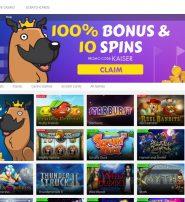 Kaiser Slots Casino Rules The World of Slots