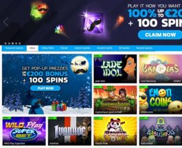 Mr Play Casino Launches With 250+ Games
