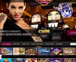 Vegas Casino Brings The Gambling Capital to You