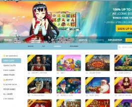 VIKS Casino Brings Action Packed Gambling