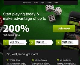 Casdep Casino Offers The Best Casino Games