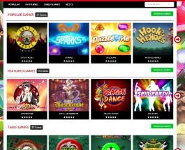 Mr Ringo Casino Offers Over 200 Quality Slots