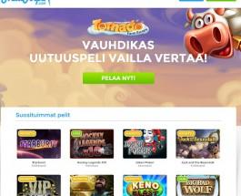 NettiArpa Casino Offers Finland Top Quality Gambling