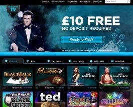 21.co.uk Casino Brings Class to UK Online Gambling