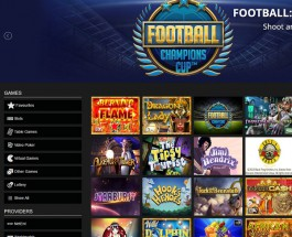 Boogie Bet Casino Brings Games for All Tastes
