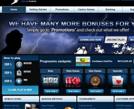 Thunderbolt Casino Delivers High Energy Online Gambling
