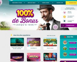 Monsieur Vegas Casino Brings Online Gambling to France