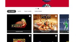 Slots.com Casino Offers Anonymous Bitcoin Gambling