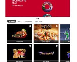 Slots.com Casino Offers Anonymous Bitcoin Gambling