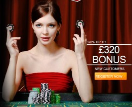 New 21Nova Live Casino Launches Offering Realistic Home Gambling
