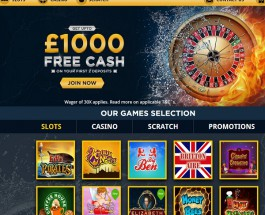 Spin Villa Casino Provides Fantastic Slot Gaming
