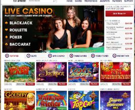 BetUK Casino Brings Top Quality Games to the UK