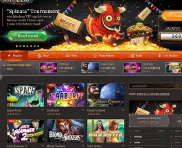 Joy Casino Aims to Make Players Happy