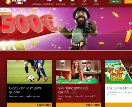 Merkur Win Casino Brings Italians Everything They Need