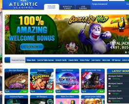 Atlantic Casino Club Brings The City to You