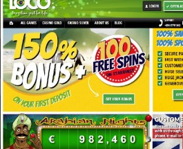 Casino Loco Now Live for German and Swedish Gamblers