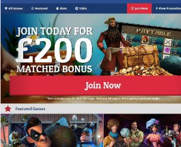 Mobby Slots Casino Goes Everywhere With You