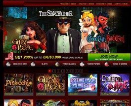 770Red Casino Offers Fantastic 3D Video Slots