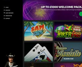 Slots Mobile Casino Brings Everything To Your Phone