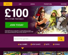 Spin Jackpots Casino Offers Huge Progressive Jackpots