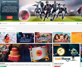 SlotV Casino Goes Live with Daily Tournaments