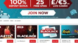 The Sun Casino Brings Playtech's Best to the UK