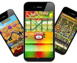 Fruity King Mobile Casino Goes Live