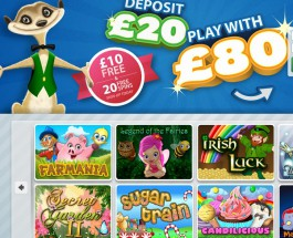 Slotser Casino Brings The Best Online Slots