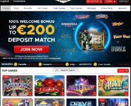 Ace Lucky Casino Brings Games From Almost 20 Developers