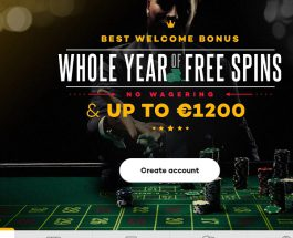 Shadow Bet Casino Offers One Year of Free Spins